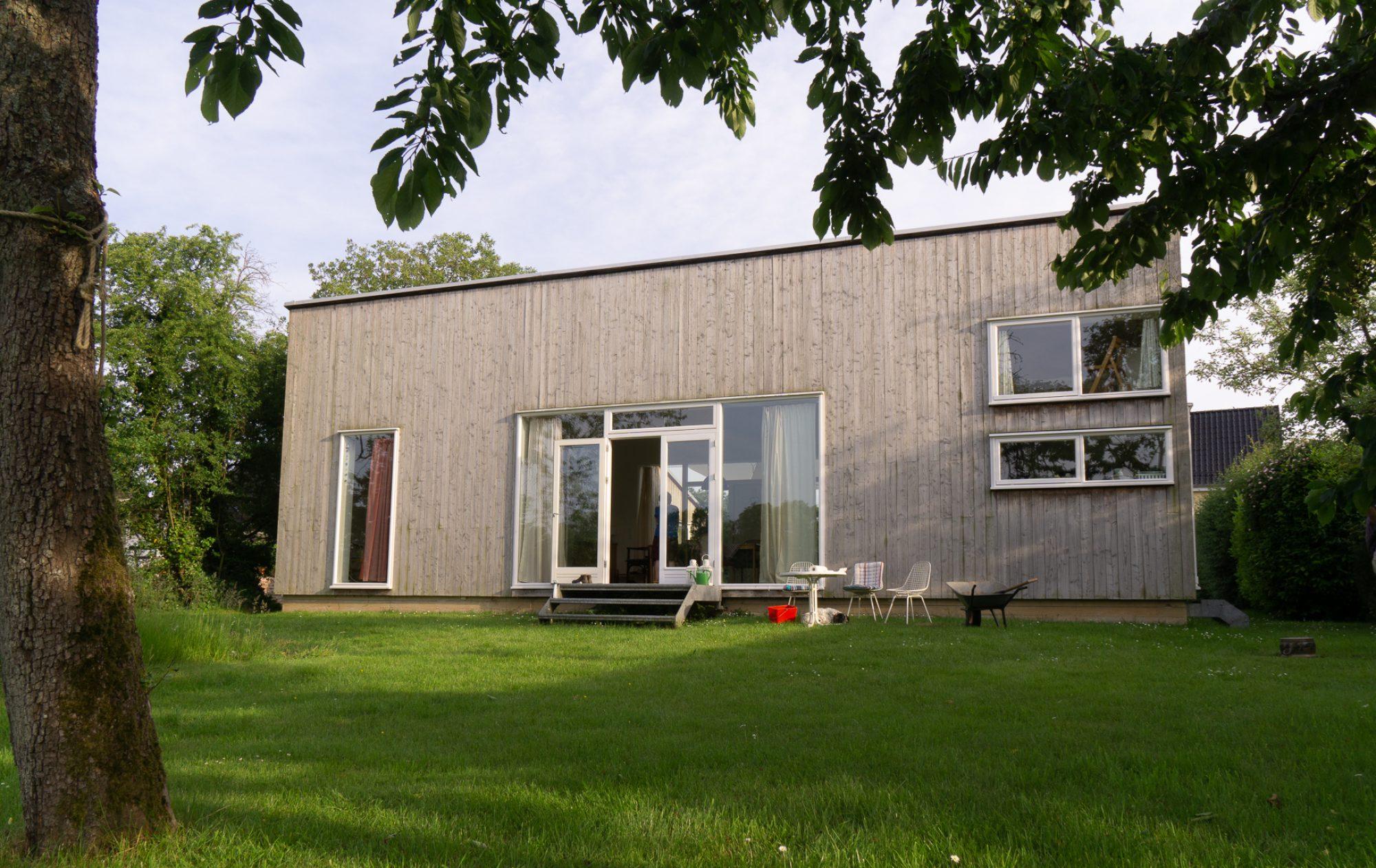 Ferienhaus Vaupel